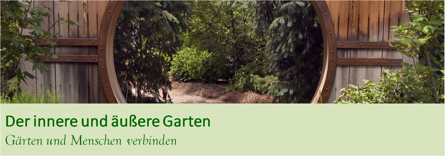 Der innere und der äussere Garten